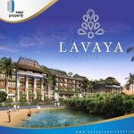 Lavaya Nusa Dua Bali, Residence and Resort
